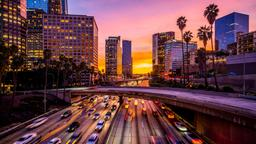 Hotels near Los Angeles Airport
