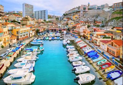 Marseille hotels