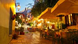 Athens hotels in Plaka