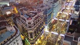 Madrid hotels near Plaza de las Salesas