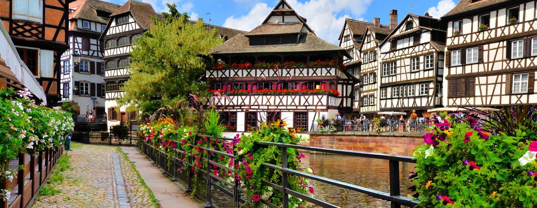Strasbourg Car Hire