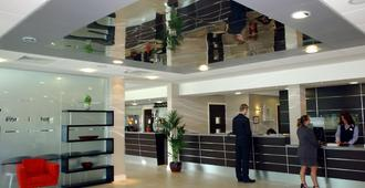 International Hotel Telford - Telford - Building