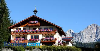 Pension Felsenheim - Ramsau am Dachstein - Building