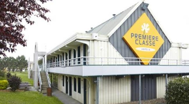 Premiere Classe Agen - Agen - Building