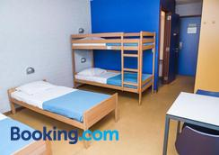 Hostel Blauwput Leuven - Leuven - Bedroom