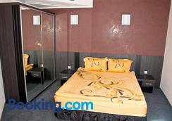 Hotel Noris - Plovdiv - Bedroom