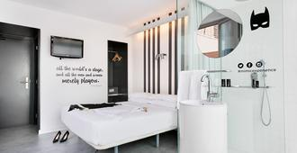 Acta Mimic - Barcelona - Bedroom