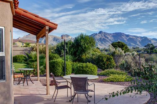 La Posada Lodge & Casitas, an Ascend Hotel Collection Member - Tucson - Patio