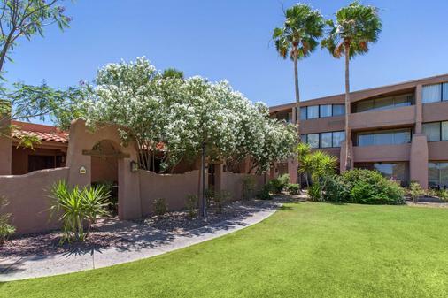 La Posada Lodge & Casitas, an Ascend Hotel Collection Member - Tucson - Building