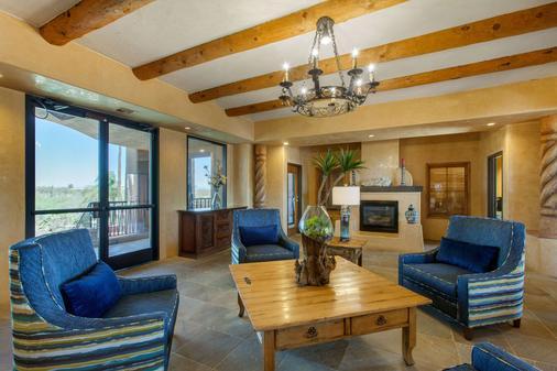 La Posada Lodge & Casitas, an Ascend Hotel Collection Member - Tucson - Lobby