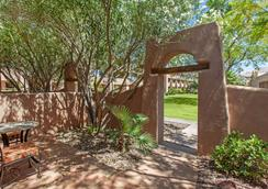 La Posada Lodge & Casitas, an Ascend Hotel Collection Member - Tucson - Bedroom