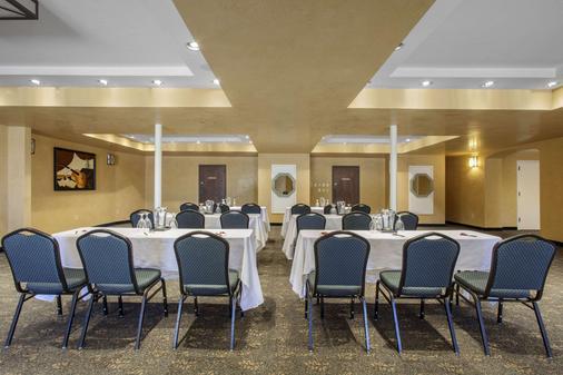 La Posada Lodge & Casitas, an Ascend Hotel Collection Member - Tucson - Meeting room