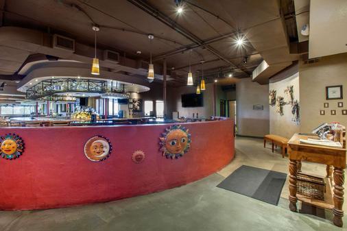 La Posada Lodge & Casitas, an Ascend Hotel Collection Member - Tucson - Bar