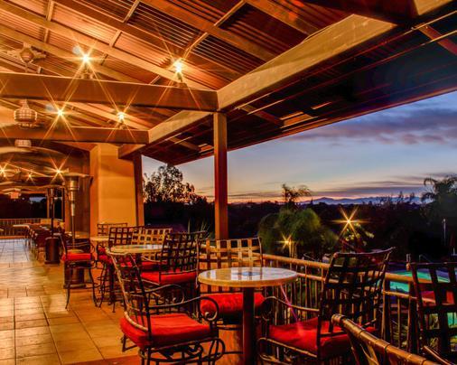 La Posada Lodge & Casitas, an Ascend Hotel Collection Member - Tucson - Restaurant
