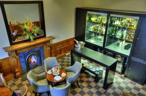 The Bonham Hotel - Edinburgh - Bar
