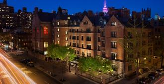 The High Line Hotel - New York - Building
