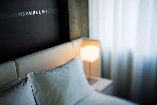 Hotel Zero 1 - Montreal - Business centre