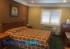 Beverly Inn - Los Angeles - Bedroom