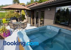 Olympic View Cottage - Seattle - Attractions