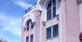 Auberge Du Grand Lac - Magog - Building