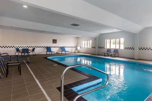 Comfort Inn & Suites Crystal Inn Sportsplex - Gulfport - Pool