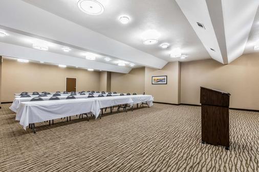 Comfort Inn & Suites Crystal Inn Sportsplex - Gulfport - Meeting room