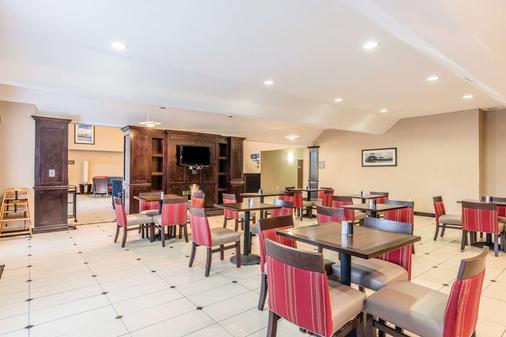 Comfort Inn & Suites Crystal Inn Sportsplex - Gulfport - Restaurant