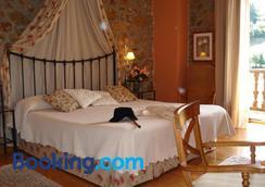 Palacio García Quijano - Santander - Bedroom