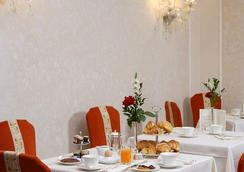 Hotel De La Ville - Florence - Restaurant