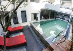 Teav Boutique Hotel - Phnom Penh - Pool