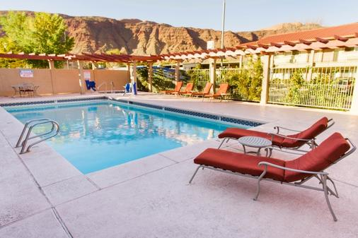Hotel Moab Downtown - Moab - Pool