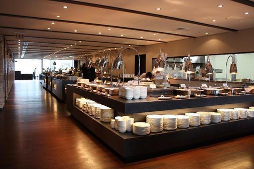 Tokyo Dome Hotel - Tokyo - Restaurant