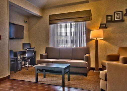 Sleep Inn - Missoula - Business centre