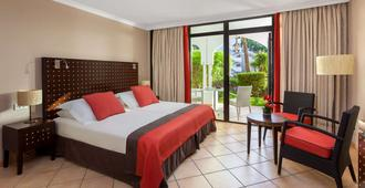 Seaside Sandy Beach - Maspalomas - Bedroom