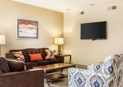 Quality Inn & Suites - Yuma - Lobby
