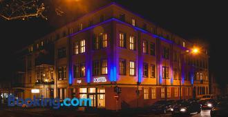 Hotel Alexander - Wiesbaden