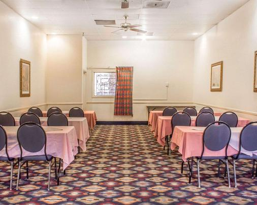 Quality Inn Airport - Tucson - Meeting room