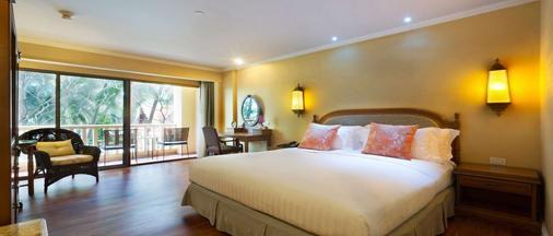 Dusit Thani Hua Hin - Hua Hin - Bedroom