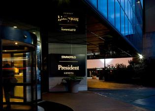 Starhotels President