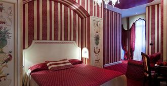 Belle Epoque - Venice - Bedroom