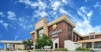 Comfort Inn Denver East - Denver - Building