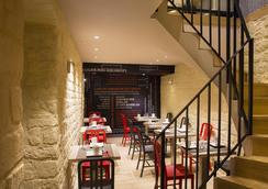 Best Western Plus Quartier Latin Pantheon - Paris - Restaurant