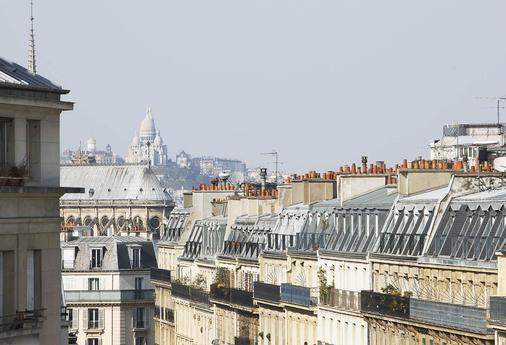 Best Western Plus Quartier Latin Pantheon - Paris - Outdoor view