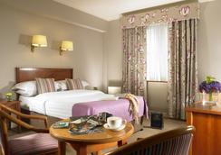 Ashling Hotel Dublin - Dublin - Bedroom