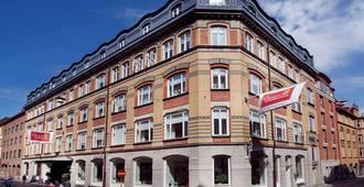 Clarion Collection Hotel Temperance - Malmö - Building
