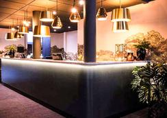 Clarion Collection Hotel Temperance - Malmö - Lobby