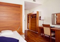 Clarion Collection Hotel Temperance - Malmö - Bedroom