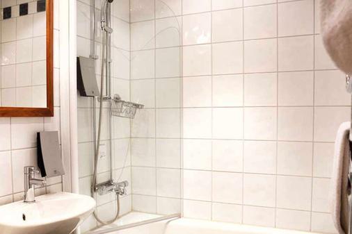Clarion Collection Hotel Temperance - Malmö - Bathroom