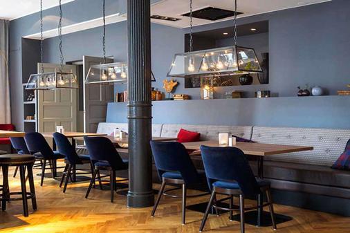 Clarion Collection Hotel Temperance - Malmö - Restaurant