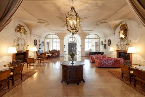 Hotel Schloss Leopoldskron - Salzburg - Lounge